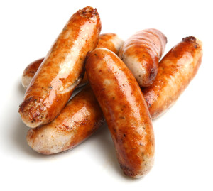 Rabbit Sausage Recipe