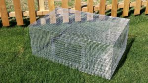 Rabbit Cages for New zealand whites, califorinians, american chinchilla fur and many more rabbit breeds
