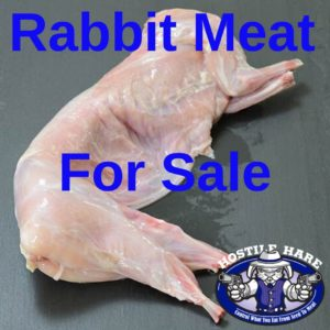 Rabbit Meat For Sale